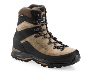 966 SAGUARO GTX RR   -   Bottes  Chasse     -   Brown-Camouflage