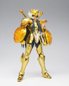 Saint Seiya Myth Cloth EX: LIBRA SHIRYU