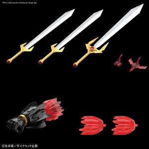 HG MAZINKAISER Infinitism from Mazinger Z Infinity Ver. 1/144