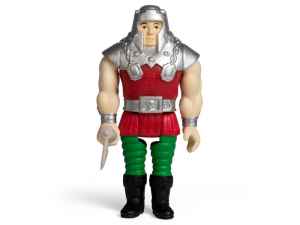 Masters of the Universe ReAction: RAM MAN