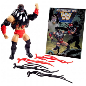 Masters of the WWE Universe: FINN BALOR by Mattel