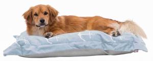 Cuscino Anchor per cani 90x65cm Trixie