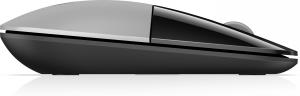 HP Z3700 mouse RF Wireless Ottico 1200 DPI Ambidestro