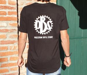 T-Shirt OBS personalizzata dal nostro staff !