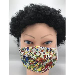 Art safe mask