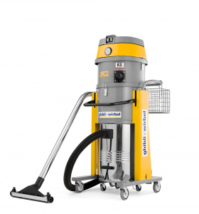 AS 40 KS H ASPIRATORE INDUSTRIALE GHIBLI