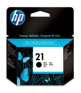 HP 21 Originale Nero