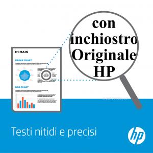 HP 304 Originale Nero