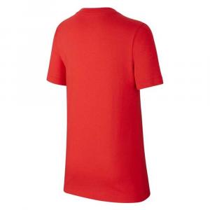 Nike T Shirt Just Do It da Bambini
