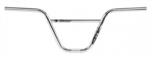 The shadow conspiracy Vultus Featherweigh Manubrio | Colore Chrome