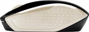 HP 200 mouse RF Wireless Ottico 1000 DPI Ambidestro