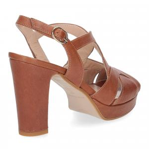 Il Laccio sandalo 3046 pelle cuoio-5