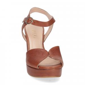 Il Laccio sandalo 9406 pelle cuoio-3
