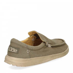 Hey Dude Mikka washed sage-5
