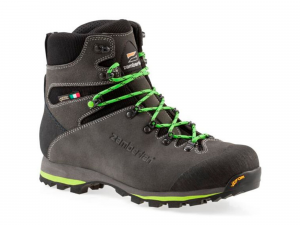 1103 STORM GTX - Hunting Boots - Grey-Acid Green