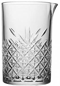Brocca da cocktail in vetro Timeless 72,5 cl cm.15h diam.10,6