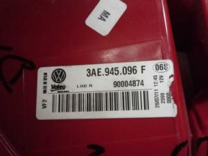 Fanale est. dx usato Volk. Passat 3AE945096F
