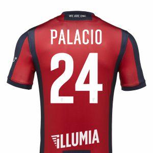 RODRIGO PALACIO 24 Bambino