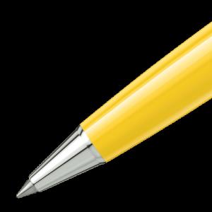 Roller Montblanc PIX giallo senape