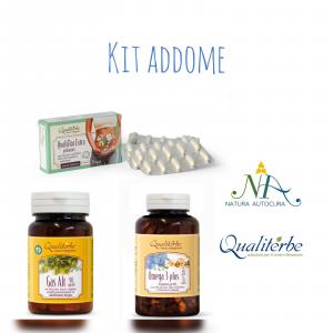 Kit Addome -20% con codice: naturautocura