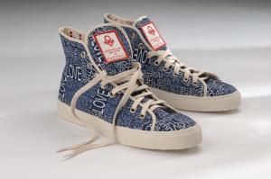 Sneakers Urban Make Love
