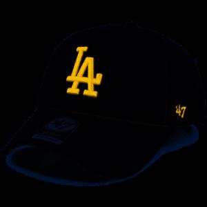 Cappello 47 MVP Los Angeles Dodgers