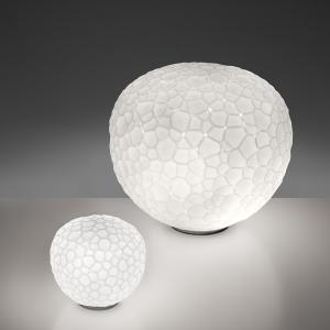 ARTEMIDE LAMPADA METEORITE 15 TABLE