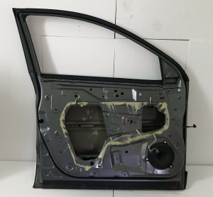 Porta Portiera Sportello Anteriore SX Nissan Qashqai Anno 2018 Originale