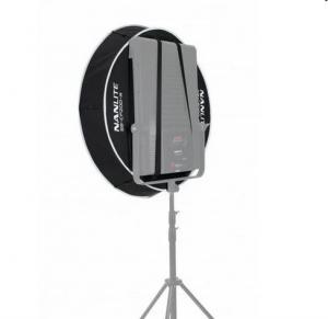 Softbox Circolare per Led Compac 200/200B SB-CP200-R