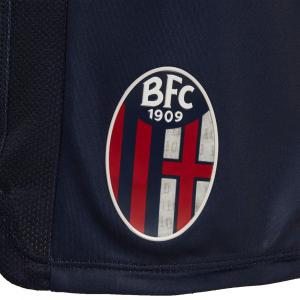 Bologna Fc SHORT GARA HOME 2019/20 Bambino