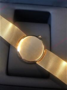 Orologio secondo polso Girard Perregaux
