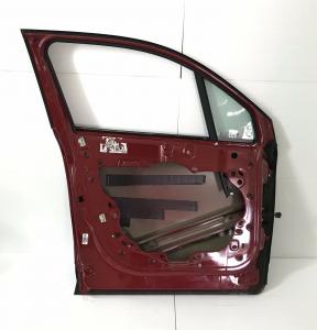 Porta Portiera Sportello Anteriore SX Fiat 500 X Completa Di Fascione Modanatura