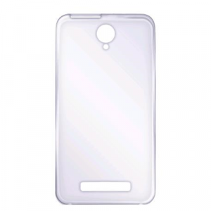 Custodia silicone  trasparente HUAWEY P SMART 2019