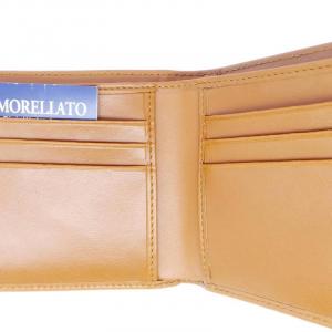 Portafoglio uomo Morellato. Since 1930.