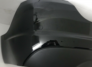 Paraurti Posteriore Con Sensore Parchegio JAGUAR XF Anno 2016 Originale