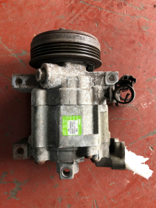 Compressore A/C usato Subaru Forester 3à serie