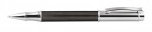 Penna roller nera cm.13x1,2x1,2h