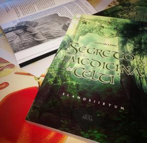 Guestbook: IL SEGRETO DELLA MEDICINA DEI CELTI