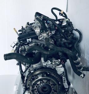 Motore Completo TOYOTA AYGO Codice Motore 1KR Anno 2014 Originale