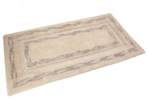 Tappeto bagno DIAMOND in cotone - 1700 PIETRE BRILLANTI 55x110