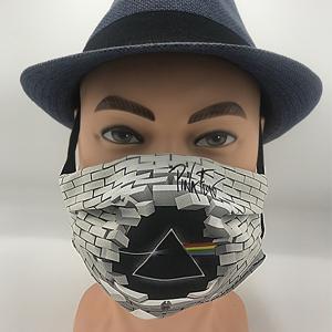 Music safe mask