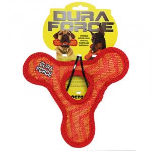 TUFFY DURAFORCE JR. TRIANGLE RING SMALL