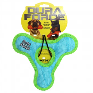 TUFFY DURAFORCE TRIANGLE RING