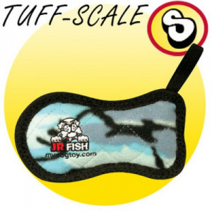 TUFFY JR FISH