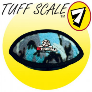 TUFFY JR ODD BALL
