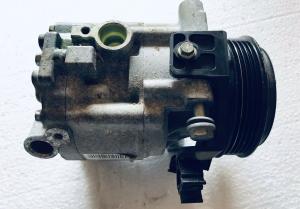 Compressore Aria Condizionata Clima Fiat Panda A Metano Natural Power Anno 2015