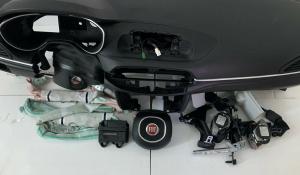 Kit Airbag Completo Fiat Nuova Tipo Codice 52017547 Anno 2017 Originale