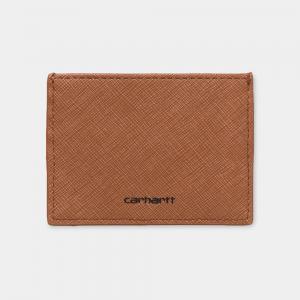 Portafoglio Carhartt Coat Card ( More Colors )