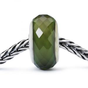 Beads Trollbeads, Verde Speranza