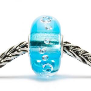 Beads Trollbeads, Beads Diamante di Ghiaccio